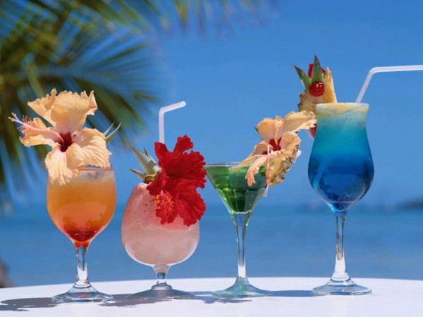 Carnival Cruise Lines Testing All-Inclusive Drink Package
