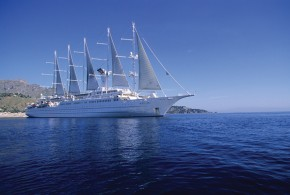 Windstar Cruises Poised To Make A Big Announcement Tomorrow