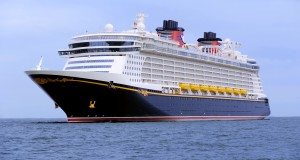 Cond Nast Traveler Readers Name Disney Cruise Line Ships Top Three Large Cruise Ships
