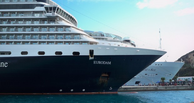 Holland America's Eurodam to Feature New B.B. King's Blues Clubs Experience