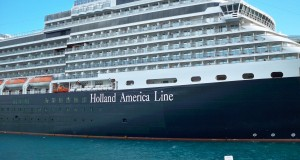 Holland America Line Deploys 2 Ships To Asia for 2013-14 Season