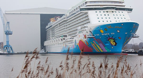 Norwegian Breakaway Continues Innovation With Technological Advances