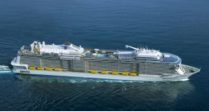 Quantum of the Seas Itineraries Revealed