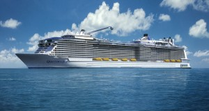 Quantum of the Seas Debuts New To Cruise Features
