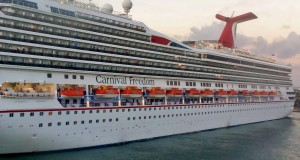 Carnival Freedom Scores 100% On USPH Inspection