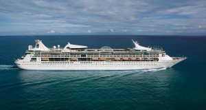 Enchantment of the Seas Begins Sailing From Port Canaveral