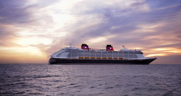 Disney Cruise Line Set To Make Big Announcement