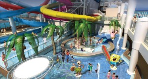 Norwegian Getaway Will Feature Nickelodeon At Sea