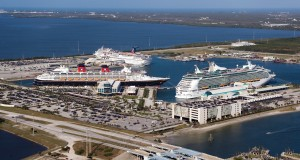 Port Canaveral Preparing For Third Royal Caribbean Ship