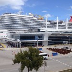 Carnival Announces Cruise Cutbacks In Europe For 2014