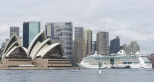 Royal Caribbean Announces 2014/15 Australian Deployment