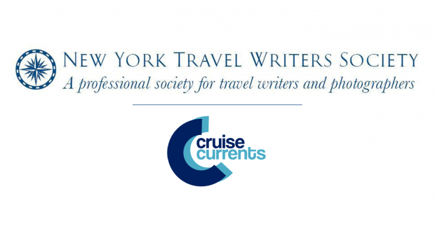 Cruise Currents Wins Award From NYTWS