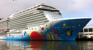 Norwegian Breakaway Video Tour