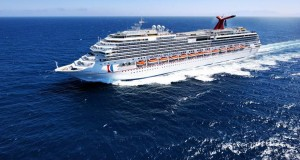 Carnival Adds New, Unique Itineraries For Carnival Splendor