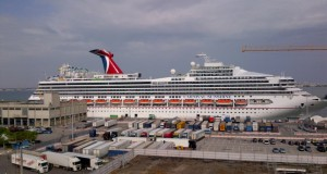 Carnival Sunshine Completes Renovation, Sails On Maiden Voyage