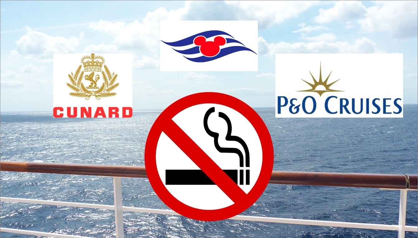 Is Smoking Allowed On Cruise Ships | Fitbudha.com