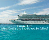 CruiseQuiz: Which Cruise Line Should You Be Sailing?
