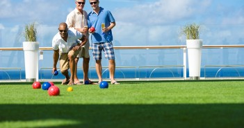 Celebrity Cruises To Expand Lawn Club Concept