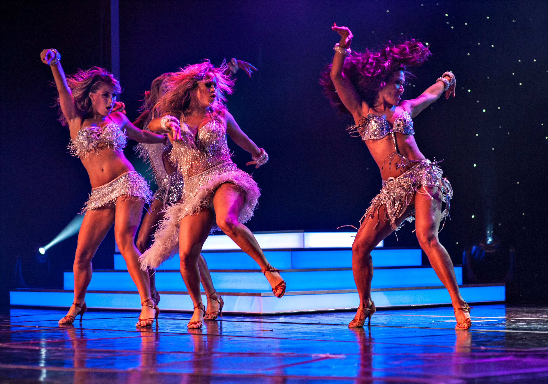 Genres in Dancing
